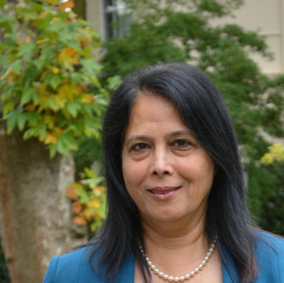 Dr Asha Kasliwal