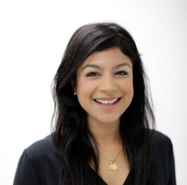 Dr Neha Pathak