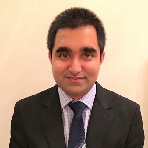 Dr Vikram Talaulikar