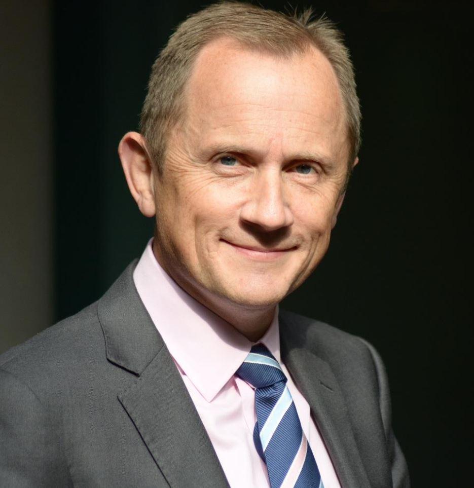 Edward Morris
