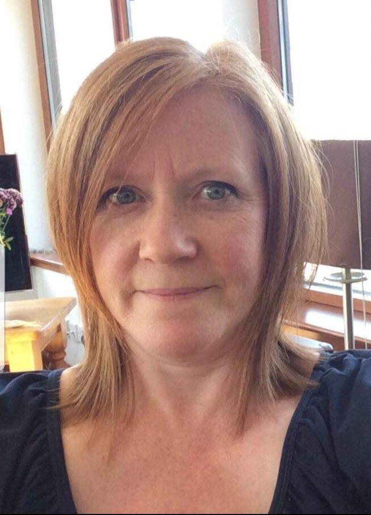 Dr Sue Brechin